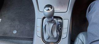 2021 Hyundai i30 PD.V4 MY21 Active Black 6 Speed Sports Automatic Hatchback