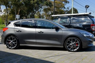 2020 Ford Focus SA 2020.25MY ST Grey 6 Speed Manual Hatchback.
