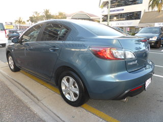 2009 Mazda 3 BK MY08 Maxx Sport Grey 5 Speed Manual Sedan