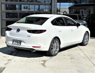 2021 Mazda 3 G25 SKYACTIV-Drive Evolve Sedan.