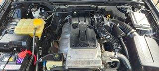 2010 Ford Falcon FG XR6 5 Speed Sports Automatic Sedan.