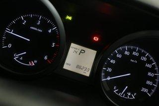 2015 Toyota Landcruiser Prado KDJ150R MY14 GXL Silver 5 Speed Sports Automatic Wagon