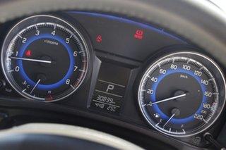 2017 Suzuki Baleno EW GL Blue 4 Speed Automatic Hatchback