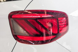 2021 Hyundai Venue QX.V3 MY21 Active White 6 Speed Automatic Wagon