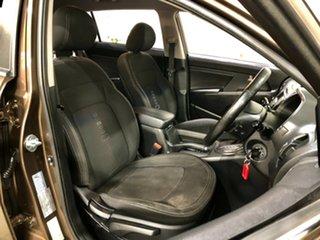 2011 Kia Sportage SL SLi Bronze 6 Speed Sports Automatic Wagon