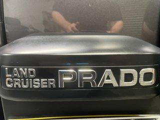 2019 Toyota Landcruiser Prado GDJ150R GXL Magnetic Grey 6 Speed Sports Automatic Wagon