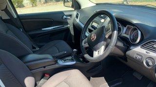 2013 Fiat Freemont JF Urban Black 6 Speed Automatic Wagon