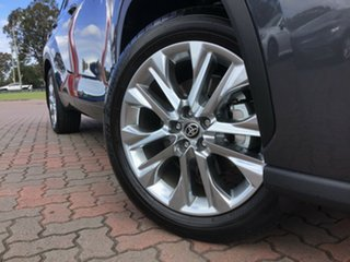 2021 Toyota Kluger Axuh78R Grande eFour Grey 6 Speed Constant Variable SUV Hybrid.
