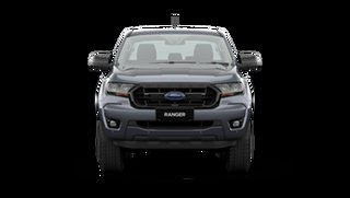 2021 Ford Ranger PX MkIII Sport Meteor Grey 6 Speed Automatic Pick Up