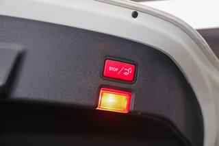 2017 Mercedes-Benz CLA-Class X117 808MY CLA200 Shooting Brake DCT Calcite White 7 Speed