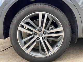 2019 Audi Q5 FY MY19 40 TDI S Tronic Quattro Ultra design Grey 7 Speed Sports Automatic Dual Clutch