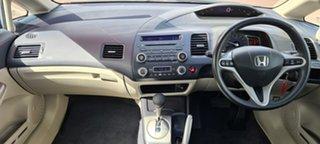 2006 Honda Civic 8th Gen Sport 5 Speed Automatic Sedan