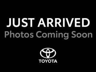 2019 Toyota Hilux GUN126R SR Double Cab Crystal Pearl 6 Speed Sports Automatic Utility