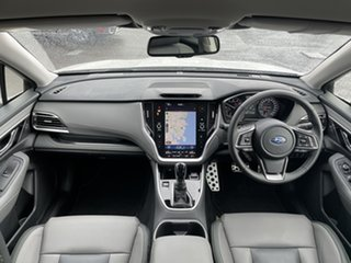 2020 Subaru Outback B7A MY21 AWD Sport CVT Crystal White 8 Speed Constant Variable Wagon
