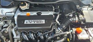 2009 Honda Odyssey 3rd Gen MY07 Luxury 5 Speed Sports Automatic Wagon.
