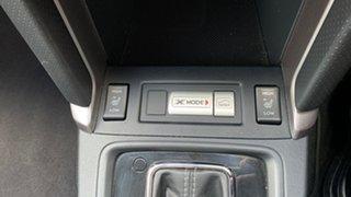 2016 Subaru Forester S4 MY16 XT CVT AWD Premium Black 8 Speed Constant Variable Wagon