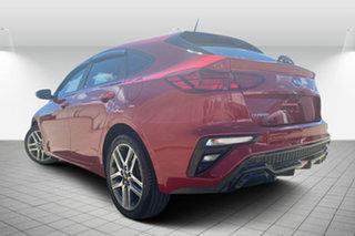 2020 Kia Cerato BD MY21 Sport /cloth 6 Speed Sports Automatic Hatchback.