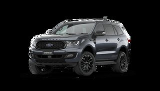 2021 Ford Everest UA II 2021.75MY Sport Meteor Grey 6 Speed Sports Automatic SUV