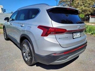 2021 Hyundai Santa Fe Tm.v3 MY21 Active Silver 8 Speed Sports Automatic Wagon