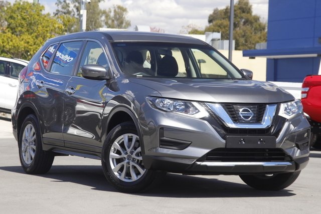 Used Nissan X-Trail T32 Series II ST X-tronic 2WD Aspley, 2019 Nissan X-Trail T32 Series II ST X-tronic 2WD Grey 7 Speed Constant Variable Wagon