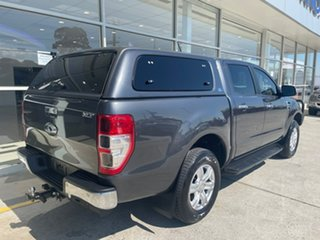 2019 Ford Ranger PX MkIII 2019.75MY XLT Hi-Rider Grey 6 Speed Sports Automatic Double Cab Pick Up