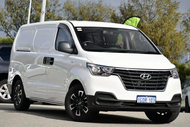 Used Hyundai iLOAD TQ4 MY19 Clarkson, 2018 Hyundai iLOAD TQ4 MY19 White 5 Speed Automatic Van