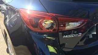 2014 Mazda 3 BM5436 SP25 SKYACTIV-MT GT Blue 6 Speed Manual Hatchback