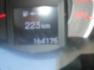 2009 Honda Jazz GE MY09 GLi Black 5 Speed Automatic Hatchback
