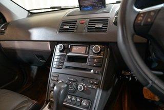 2013 Volvo XC90 P28 MY13 R-Design Geartronic Black 6 Speed Sports Automatic Wagon