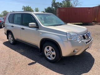 2010 Nissan X-Trail ST Gold 4 Speed Auto Active Select Wagon