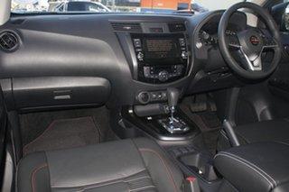 2021 Nissan Navara D23 MY21 Pro-4X Kby 7 Speed Sports Automatic Utility