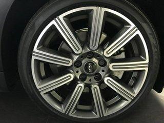 2019 Mini Clubman F54 LCI Cooper S DCT Silver 7 Speed Sports Automatic Dual Clutch Wagon