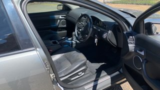 2011 Holden Berlina VE II Grey 6 Speed Automatic Sportswagon