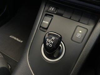 2018 Toyota Corolla ZWE186R Hybrid E-CVT White/200718 1 Speed Constant Variable Hatchback