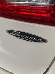 2012 Mitsubishi ASX XA MY12 2WD White 5 Speed Manual Wagon