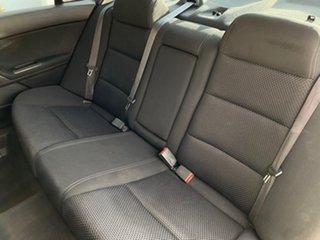 2010 Ford Falcon FG XR6 Silver 6 Speed Sports Automatic Sedan