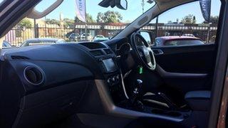 2017 Mazda BT-50 UR0YG1 XTR Grey 6 Speed Manual Utility