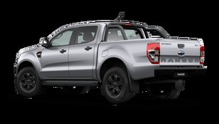 2021 Ford Ranger PX MkIII Sport Aluminium 6 Speed Automatic Pick Up