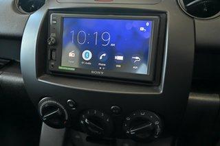 2014 Mazda 2 DJ2HAA Neo SKYACTIV-Drive Grey 6 Speed Sports Automatic Hatchback