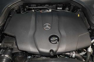 2016 Mercedes-Benz GLC-Class X253 807MY GLC250 d 9G-Tronic 4MATIC Cavansite Blue 9 Speed