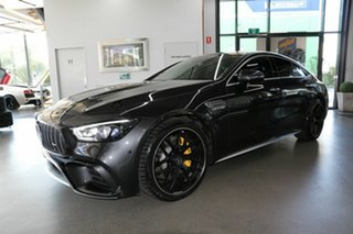 2019 Mercedes-Benz AMG GT X290 800MY 63 SPEEDSHIFT MCT 4MATIC+ s Grey 9 Speed Sports Automatic Coupe
