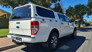 2016 Ford Ranger PX MkII MY17 XL 2.2 Hi-Rider (4x2) 6 Speed Automatic Crew Cab Pickup