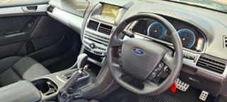 2010 Ford Falcon FG XR6 5 Speed Sports Automatic Sedan