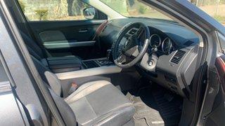 2013 Mazda CX-9 MY14 Classic (FWD) Black 6 Speed Auto Activematic Wagon