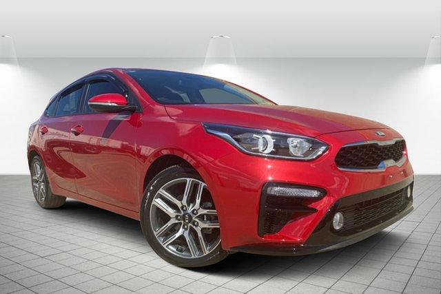 Used Kia Cerato BD MY21 Sport Hervey Bay, 2020 Kia Cerato BD MY21 Sport /cloth 6 Speed Sports Automatic Hatchback