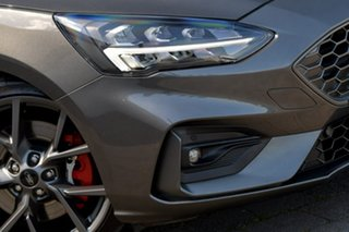 2020 Ford Focus SA 2020.25MY ST Grey 6 Speed Manual Hatchback