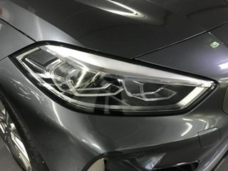 2020 BMW 1 Series F40 M135i Steptronic xDrive Grey 8 Speed Sports Automatic Hatchback