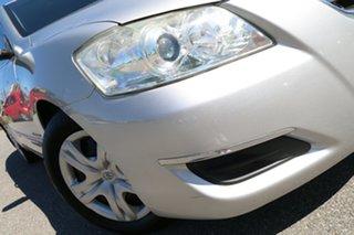 2006 Toyota Aurion GSV40R AT-X Silver 6 Speed Sports Automatic Sedan.