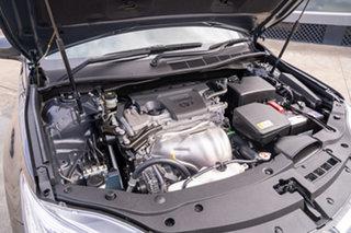 2017 Toyota Camry ASV50R Altise Graphite 6 Speed Automatic Sedan