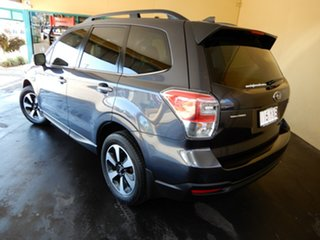 2017 Subaru Forester MY18 2.5I-L Grey Continuous Variable Wagon.